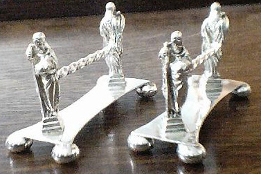 Religious Figures - Knife Rests
