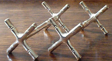 Standard Type - Knife Rests